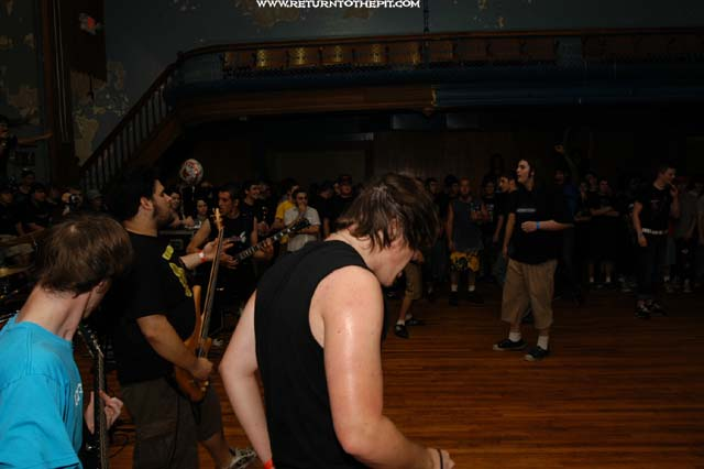 [it dies today on Aug 8, 2003 at P.A.L. (Fall River, Ma)]