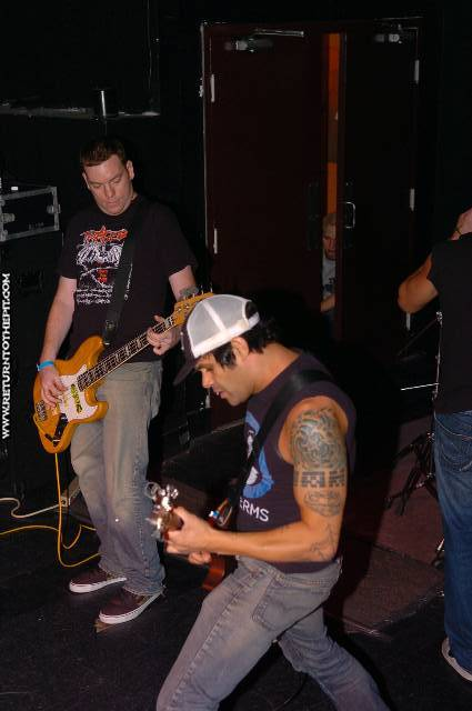 [righteous jams on Sep 10, 2005 at the Palladium - secondstage (Worcester, Ma)]