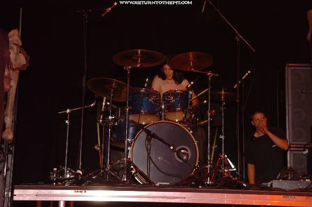 [the red chord on Jun 25, 2005 at Tsongas Arena (Lowell, Ma)]